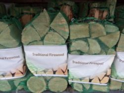 Moyvalley, Firewood Logs,