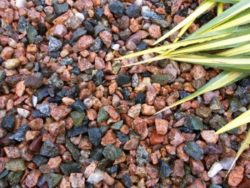Pink Granite Gravel 20mm