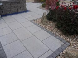 Paving Flags / Slabs
