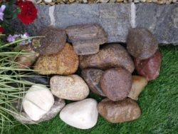 Natural Cobbles 80-130mm