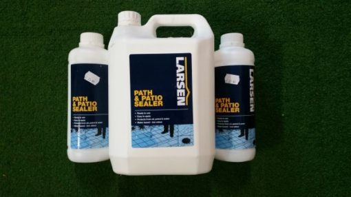 Path and Patio Sealer