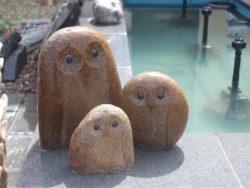 Basalt Owls