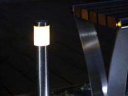 Albus Garden Light
