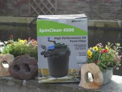 Pond Filters