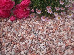 Gravel, Pebbles & Rockery